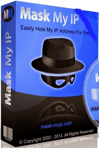 Mask My IP Crack