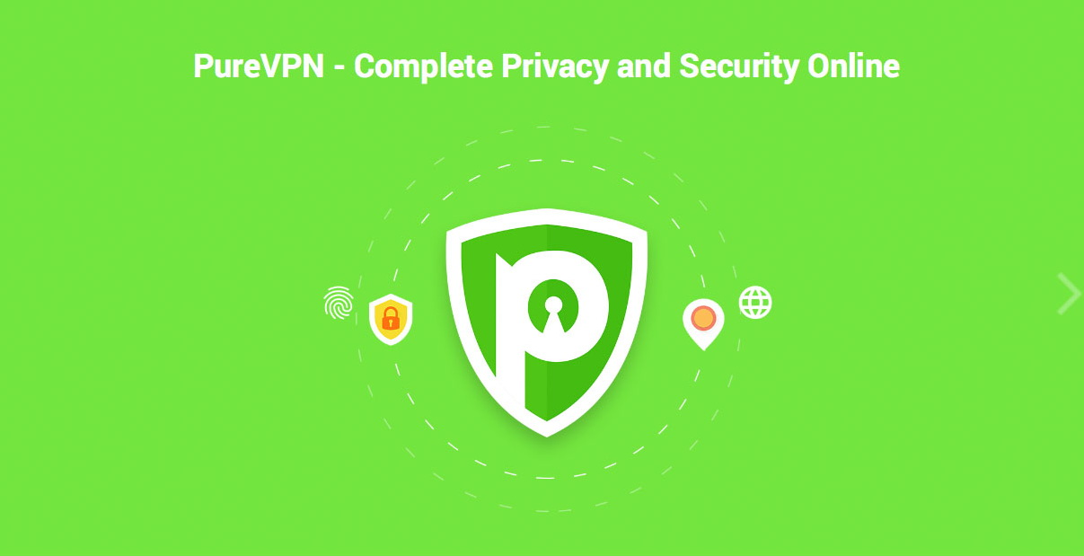 PureVPN Crack With Login ID's 2018