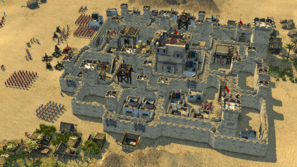 Stronghold Crusader 2 Crack Full version
