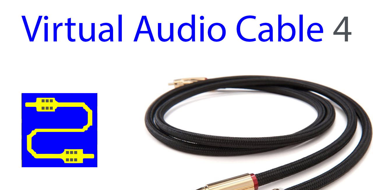 free virtual audio cables