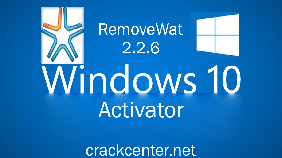 removewat for windows 10 free download
