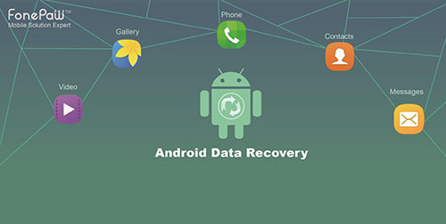 FonePaw Android Data Recovery Crack 2 6 0 Download - Crack Center