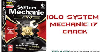 Iolo System Mechanic 17 Crack