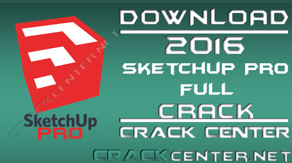 download patch sketchup pro 2018