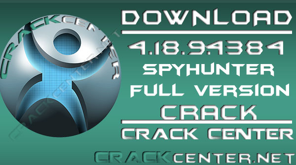 how to install spyhunter 4 crack