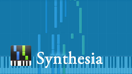 Synthesia Crack 10.4 + Serial Key Full Version Download [Win/Mac]
