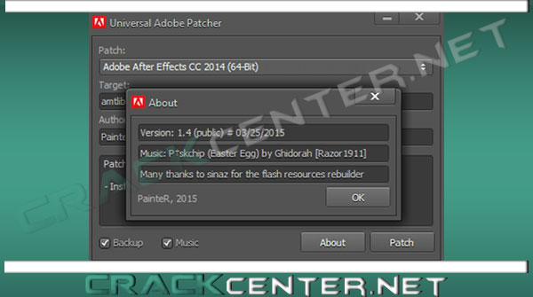 download adobe cc 2015 universal patcher