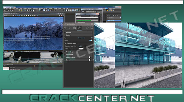 VRay for Sketchup 2016 Crack Full Download 2 0 - Crack Center