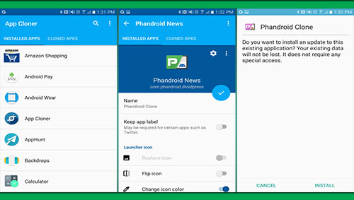App Cloner Premium Apk 1 4 19 Crack Full Free Download