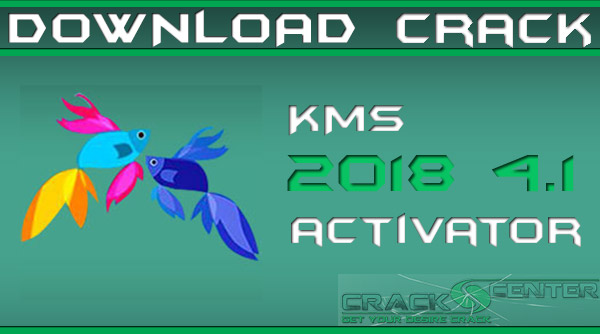 KMS Activator Windows Ultimate 2018 4 1 Free Download